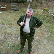 Александр Амосов - Санкт-Петербург, Россия, 53 года на Мой Мир@Mail.ru