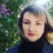 Ирина Чебан в Моем Мире.