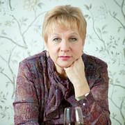 Татьяна Москалева - Москва, Россия, 68 лет на Мой Мир@Mail.ru