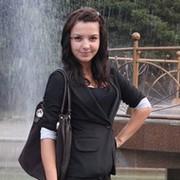 Marinka Batyr on My World.