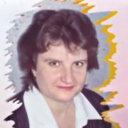 Marina Vasilieva on My World.