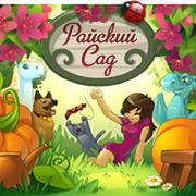 """""""Райский сад"""" официальное сообщество игры group on My World"""