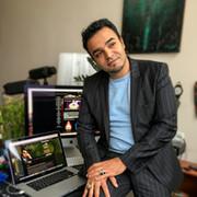 Блог Мехди Эбрагими Вафа. Врач, психолог, экстрасенс, художник group on My World