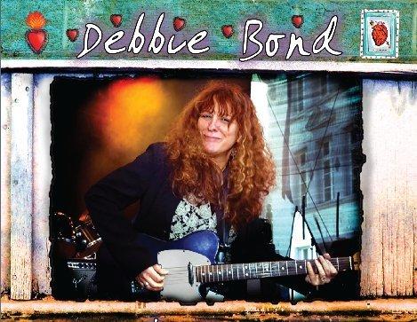 Debbie Bond