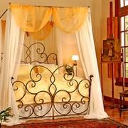 Кованые кровати в Барнауле под заказ от производителя group on My World