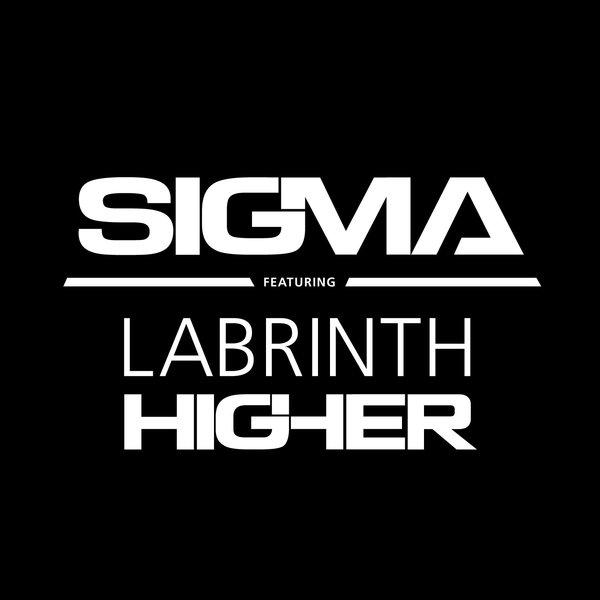 Sigma feat. Labrinth