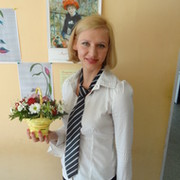 Анна Дробященко on My World.
