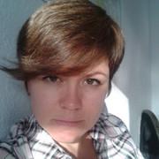Ekaterina Serebryanskaya on My World.