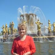 Людмила Кондаурова on My World.