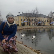 Аксанем( Оксана) Балтабаева on My World.