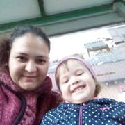 Кристина Даутова on My World.