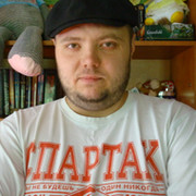 Дмитрий Семернин on My World.