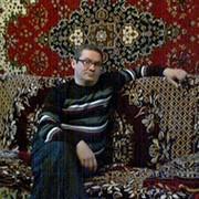 Руслан Корчагин on My World.