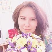 Маша Аксёнова on My World.