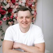 Aleksandr Skiba on My World.