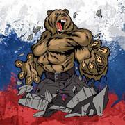 Русский Человек on My World.