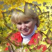 ludmila aksenova on My World.