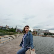 Елена Сулейманова on My World.