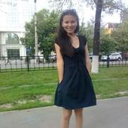 Анара Даулетова on My World.