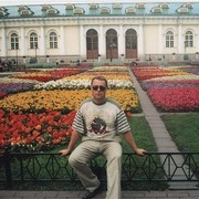 Андрей Липин on My World.