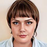 Любовь Дорожкина on My World.