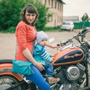 Анастасия Токарева/Энгель on My World.