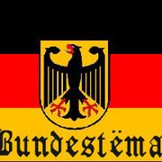 і!Bundestёma !і ... on My World.