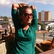 Анна Ларина on My World.