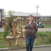Ирина Якименко on My World.