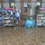 Библиотека Бухар-Жырау on My World.