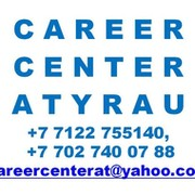 CareerCenter Atyrau on My World.