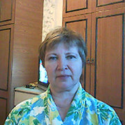 Нина Царегородцева on My World.