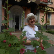 Ольга Доброва on My World.