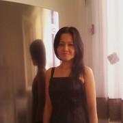 Gulnara Zhaksygaliyeva on My World.
