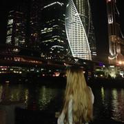 Залина Гитинова on My World.
