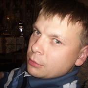 Mikhail Kryukov on My World.