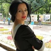 Vika Ermakowa on My World.