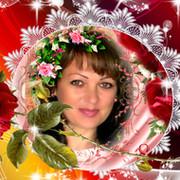 IRINA VORONTSOVA on My World.
