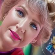 Marina Lshukova on My World.