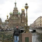 Андрей Абрамов on My World.
