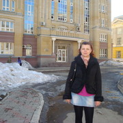 Елена Киселева on My World.