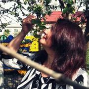 Оксана Тазова on My World.