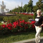 Ludmila Galahova on My World.