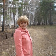 Любовь Лейченко on My World.