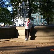 Любовь Митрофанова on My World.