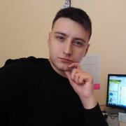 Максим Гурнак on My World.