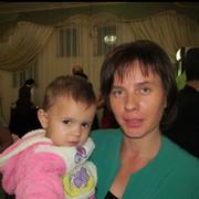 Леся Малашина on My World.