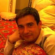 Bahram Matnazarov on My World.