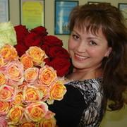 Надежда Копысова on My World.