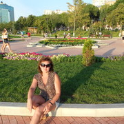 Наталья Свиридова on My World.